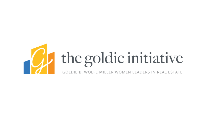 Goldie B. Wolfe Miller Women Leaders in Real Estate Initiative