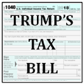 The Republican Tax Bill: Part I