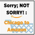 Sorry, Not Sorry: Chicago Dodges Another Bullet with Amazon HQ2
