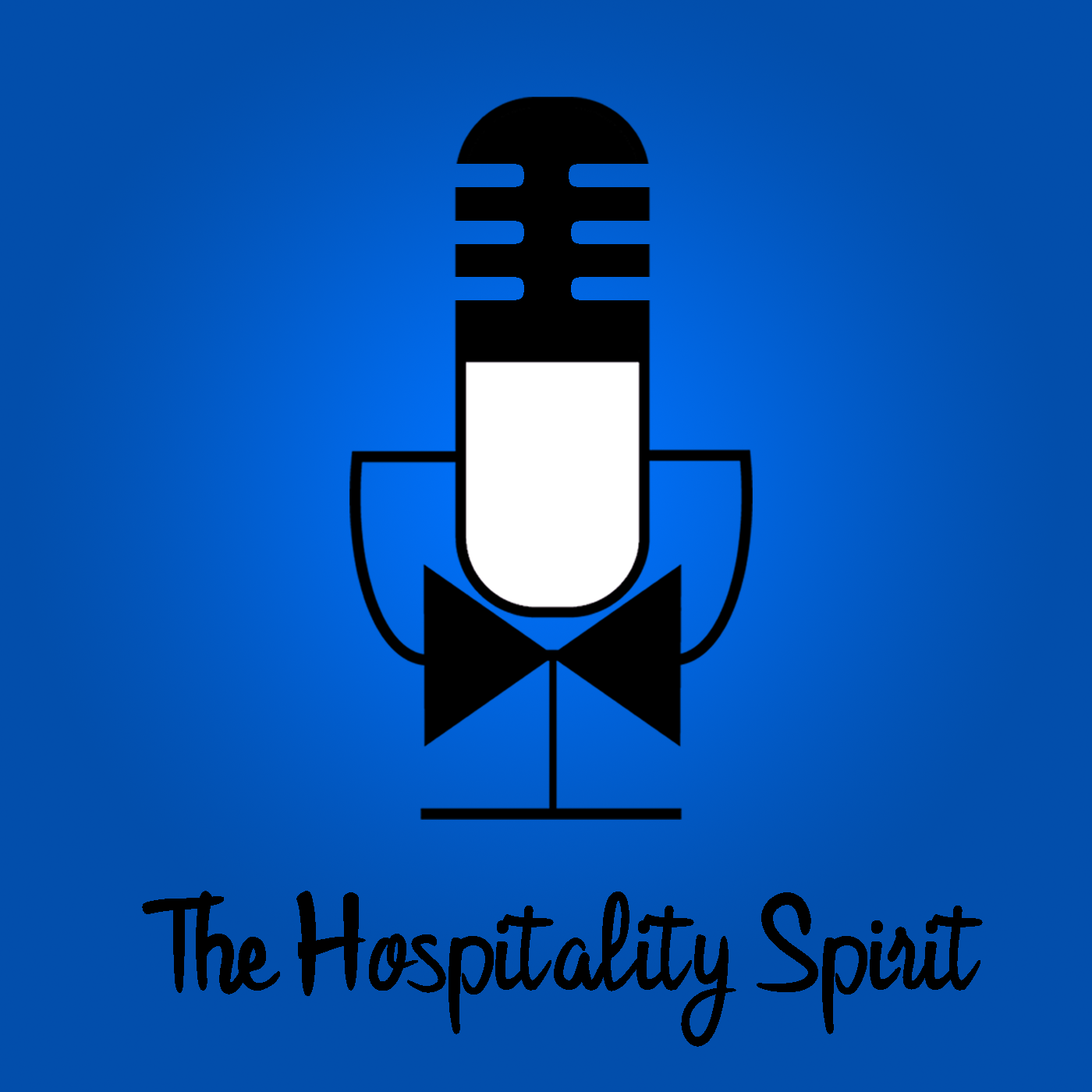 Spirit of Hospitality podcast Logo