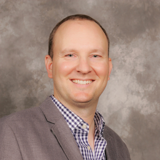 Jeff, DePaul Marketing MBA alum