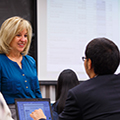 DePaul Renames Accounting Master's Program to Align with Hiring Trends