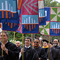 DePaul Celebrates 120th Academic Year at Convocation
