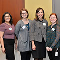 Alumni Examine Innovation Trends in Human Resources
