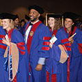 First DePaul Business Doctorate Students Graduate