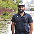 MBA Alumnus Spearheads Chicago River Project