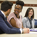 Start the New Year by Enrolling in the DePaul Weekend MBA