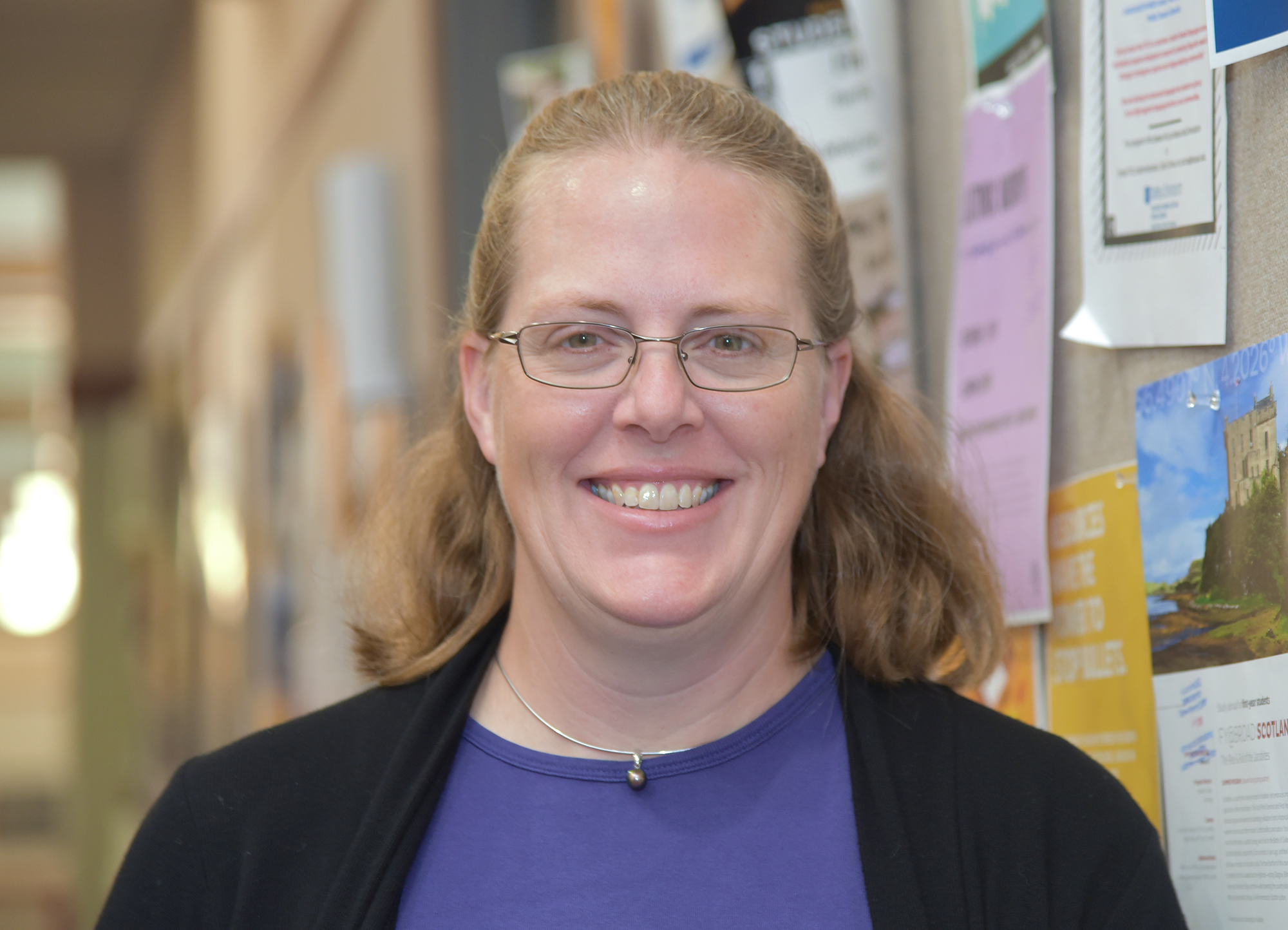 Stephanie Dohrn, Clinical Professor