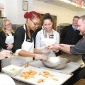 DePaul Hospitality Program Partners with Marriott