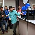 3D Printer To Turn Student Ideas Into Reality