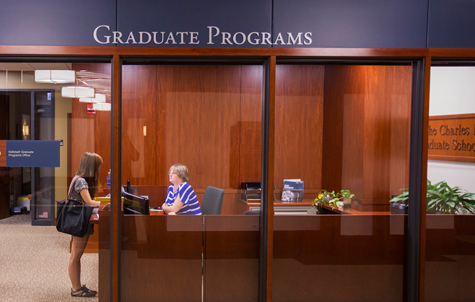 Graduate Advising Office